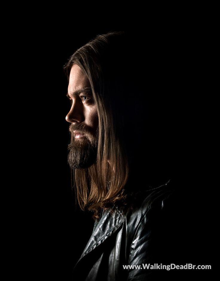 The Walking Dead Jesus Tod