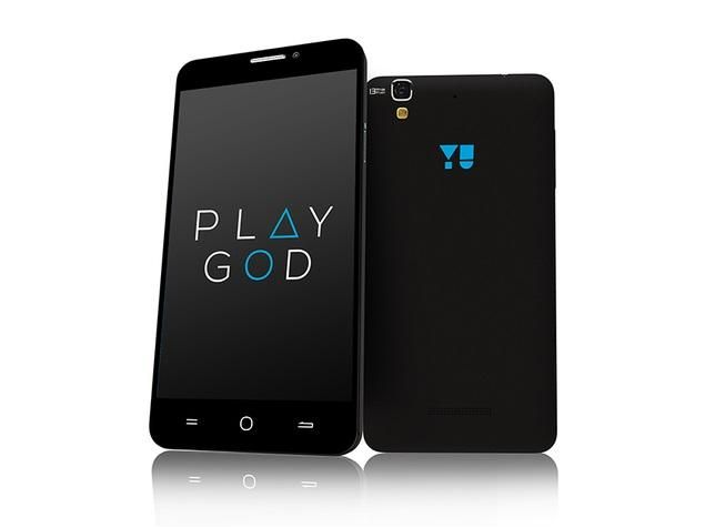 The all New Micromax Yu Yureka with loads of features and amazing price range.The phone will be sold exclusively through Amazon India for Rs. 8,999 ($142).Read More at http://www.myhub.co.in/new-micromax-yu-yureka-exclusive/