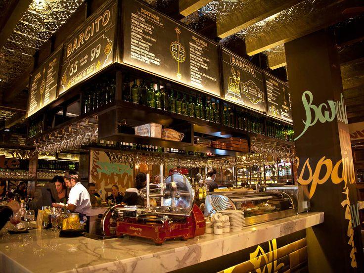 Barcito Chicago, 151 W. A San Sebastian Style Pintxo Bar In River North  Chicago. Chicago Bars ...