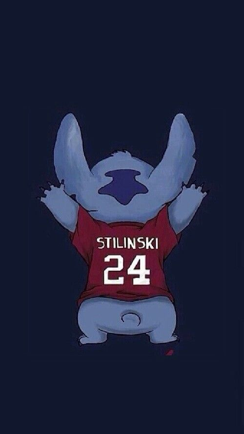 Feel like 24 #24 #stilinski