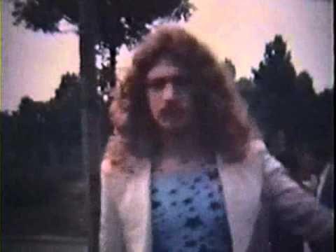 Heartbreaker Led Zeppelin (Live in Berlin 7.19.1970) amazing piece of footage!