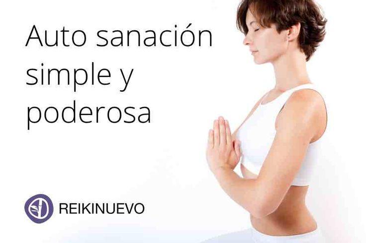 Sánate a ti mismo/a con este ejercicio que te ayudará a cambiar tu vibración y subir la energía y las defensas. http://reikinuevo.com/auto-sanacion-simple-poderosa/