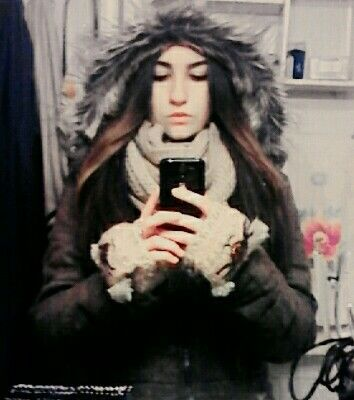 #winter #outfit #idea