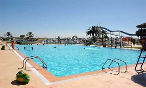 AQUALAND ALGARVE WATER PARK IN PORTUGAL. An exiting work done by arihant water park equipment manufacturer and supplier, the leading international water slide manufacturer