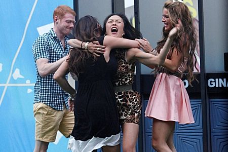 Big Brother 15 Cast | Big Brother 15' Spoilers: A New Fake Alliance Almost Implodes
