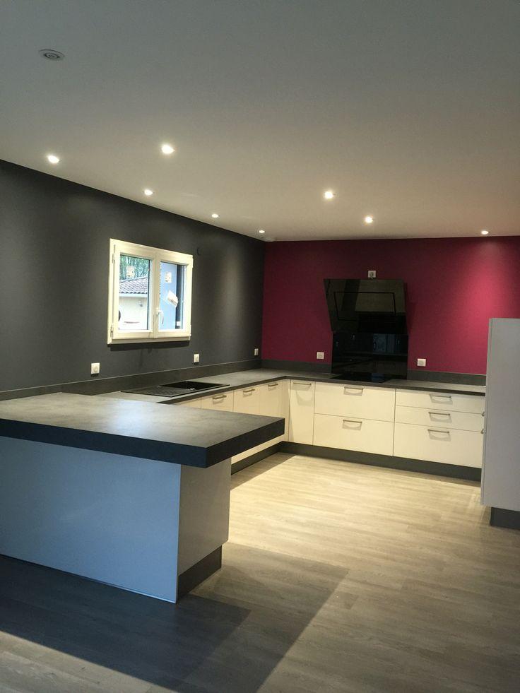 best 25 parquet gris clair ideas on pinterest couleur gris clair deco salon scandinave and. Black Bedroom Furniture Sets. Home Design Ideas