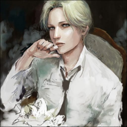 16 Best Images About Johan Liebert