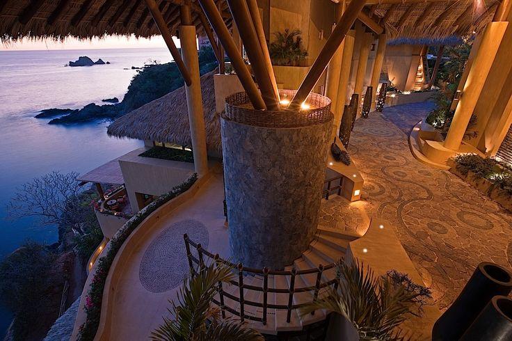 Zihuatanejo Luxury Hotels & Resorts | Capella Ixtapa - About | Zihuatanejo 5 Star Hotels & Resorts