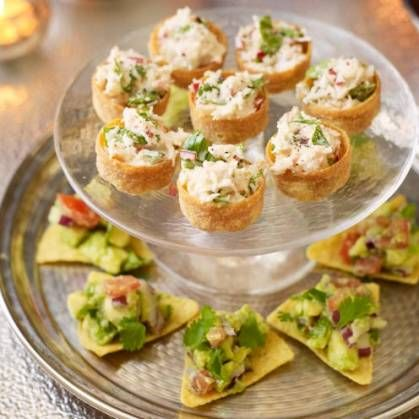 Biscuit recipes 10 handpicked ideas to discover in food for Canape fillings indian