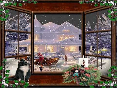▶ I'll be home for christmas Elvis Presley - YouTube