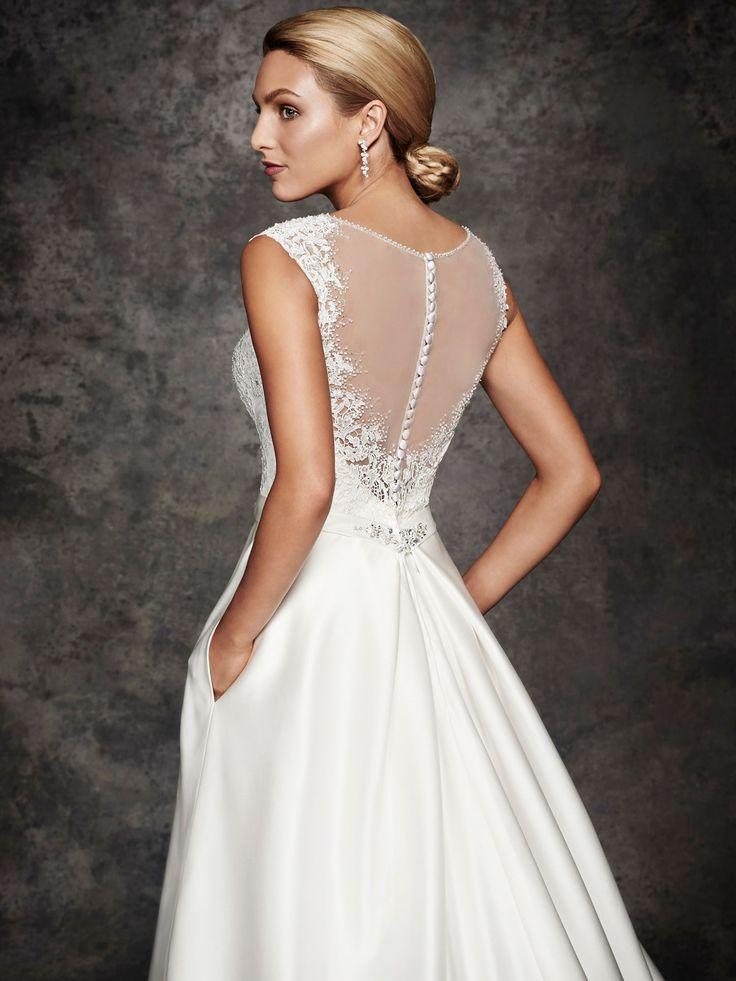 1000 images about ella rosa plbg on pinterest for Private label wedding dresses