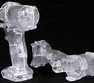 3Dプリンタニュース: ヘッド長寿命化と省スペース化を実現したSLA 3Dプリンタ新製品を販売 http://monoist.atmarkit.co.jp/mn/articles/1502/20/news077.html