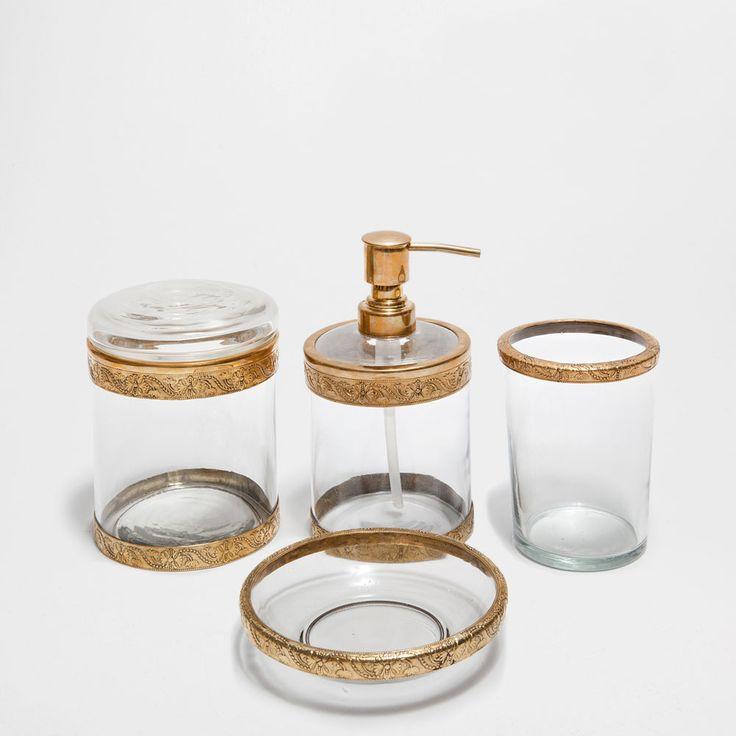 Oltre 1000 idee su accessori per il bagno su pinterest bagno mobili per il lavabo del bagno e - Zara home accessori bagno ...