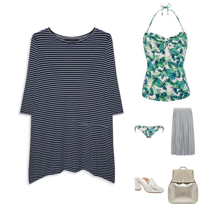 Ich habe auf der Primark Website ein http://www.primark.com/de/outfits/118884,beachtime-after-work Outfit zusammengestellt. Schau es dir an! @primark #primarkoutfitbuilder