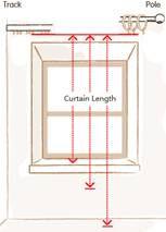 Vertical Stripe Yellow Sheer Curtains (Pair) - US$ 64.99