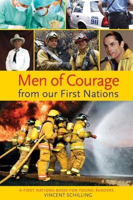 A collection of biographies about men who have enriched many lives in their roles as doctors, chiefs, firemen, and community leaders. These are tales of courage, determination and honesty, often in the face of racism and adversity. Gr.5-8.
