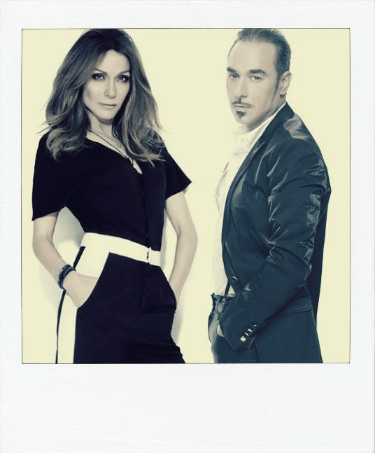 Despina Vandi & Notis Sfakianakis - Greek Singers