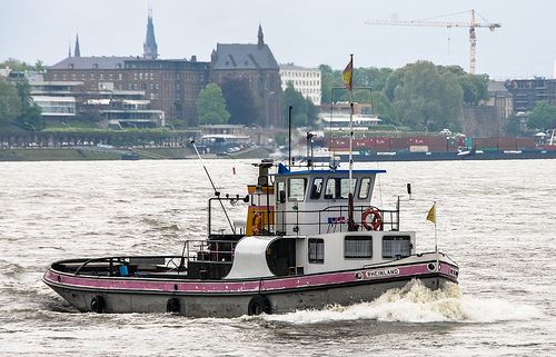 249 Best Images About Tug Boats On Pinterest Panama