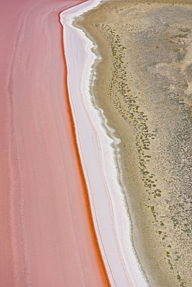 Lake Eyre by Grant Hunt Photography