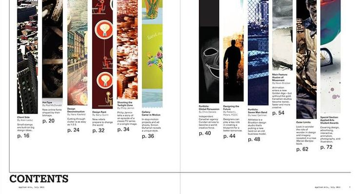 Image result for best magazine layout