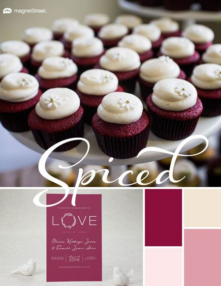 13 Best Images About Wedding Colors On Pinterest