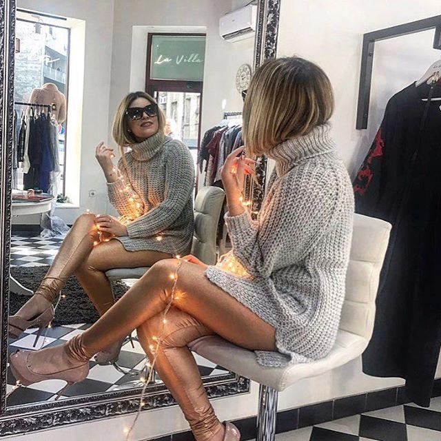 Reposting @la_villa_store: SNIZENJEEEEE -20%, -30%, -50%!!!! #lavilla #lavillastore #model #shooting #pictureoftheday #photography #photographer #photoshoot #newyear #newcollection #winter #fashion #goodmorning #look #modern #style #belgrade #marsalabirjuzova22