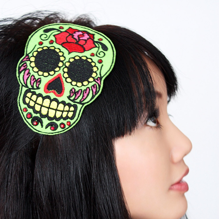 sugar skull hair styles 7 best images about dome on beats 1920s 2874
