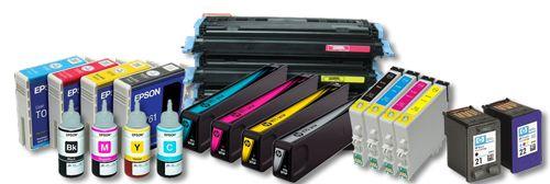 ¿Impresoras de tinta o impresoras láser?