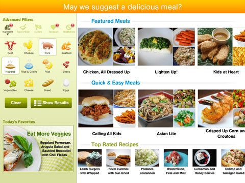 Cooking Planit HD   Over 300 chef-tested recipes!  www.Appdistro.com Your 1 Source for iOS Apps from the App Store!