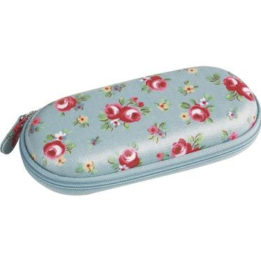 Upgrade your glasses case with our pretty Kensington Rose print, finished in our durable oilcloth and hard exterior to keep your glasses protected in style. Keep your handbag coordinated with matching accessories.: Cathkidston, Cases, Cath Kidston, Kidston Glasses, Christmas Gifts