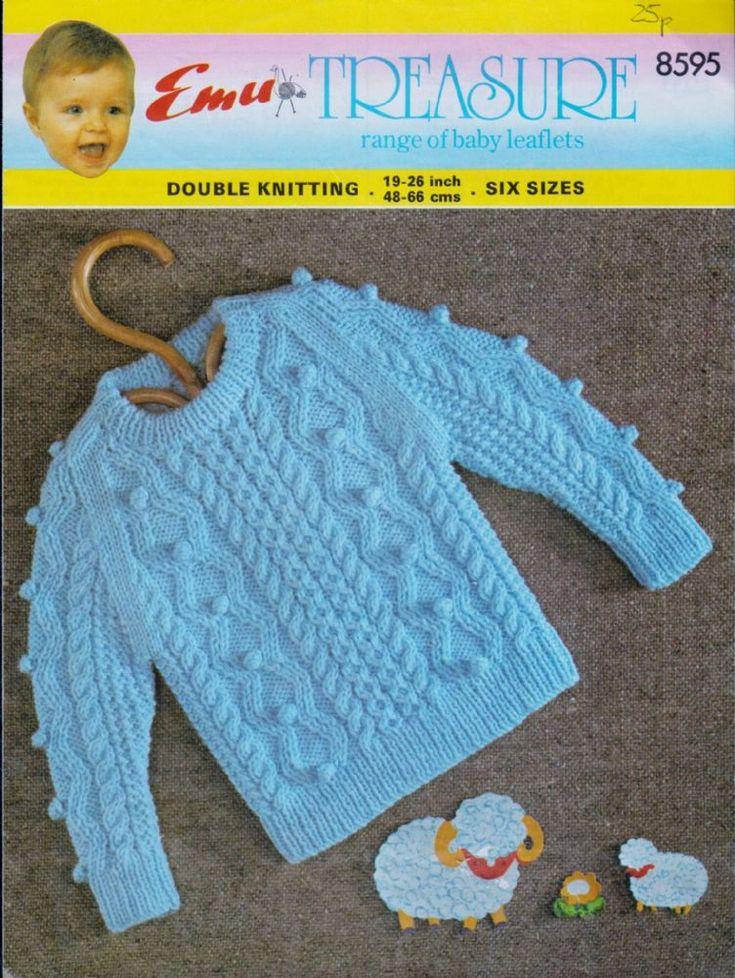 22 Best Original Childrens Knitting Patterns Images On Pinterest