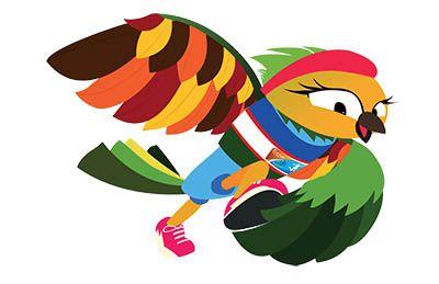 Campeonato del Mundo de Atletismo de Menores Cali 2015 programacion HD señal colombia TDT