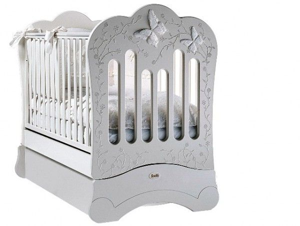 Pat Leagan bebelusi Charme Fms, fara egal - Babycomfort