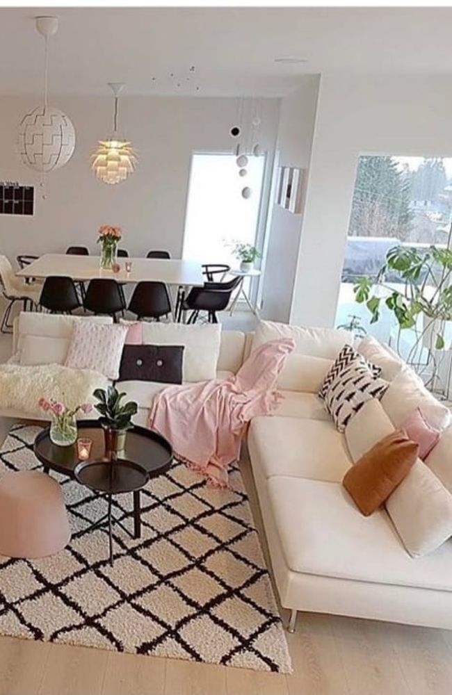 41 Stylish And Most Popular Living Room Design Ideas For