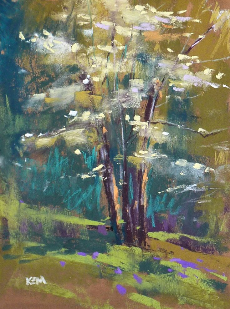 Painting My World Pastel Clean Up Made Easy A Tip For