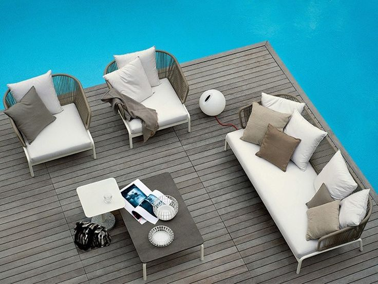 76 best FFE  Outdoor Sofa & Daybed images on Pinterest   Outdoor ...