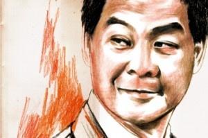 Leung Chun-ying Wins Hong Kong Election  http://www.ericlmorris.info/eslnews/?p=2965