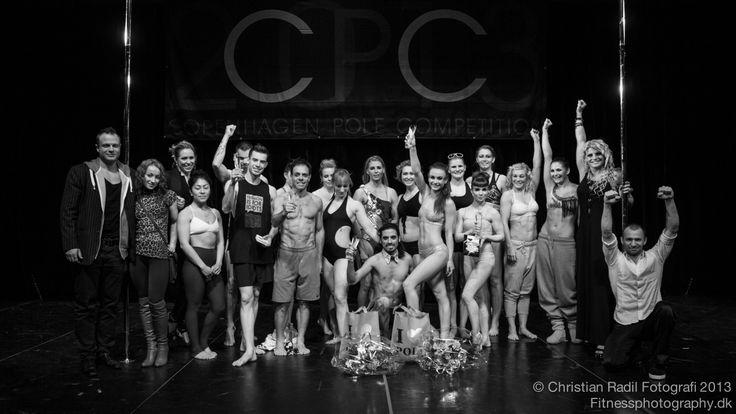 Copenhagen Pole Competition 2013