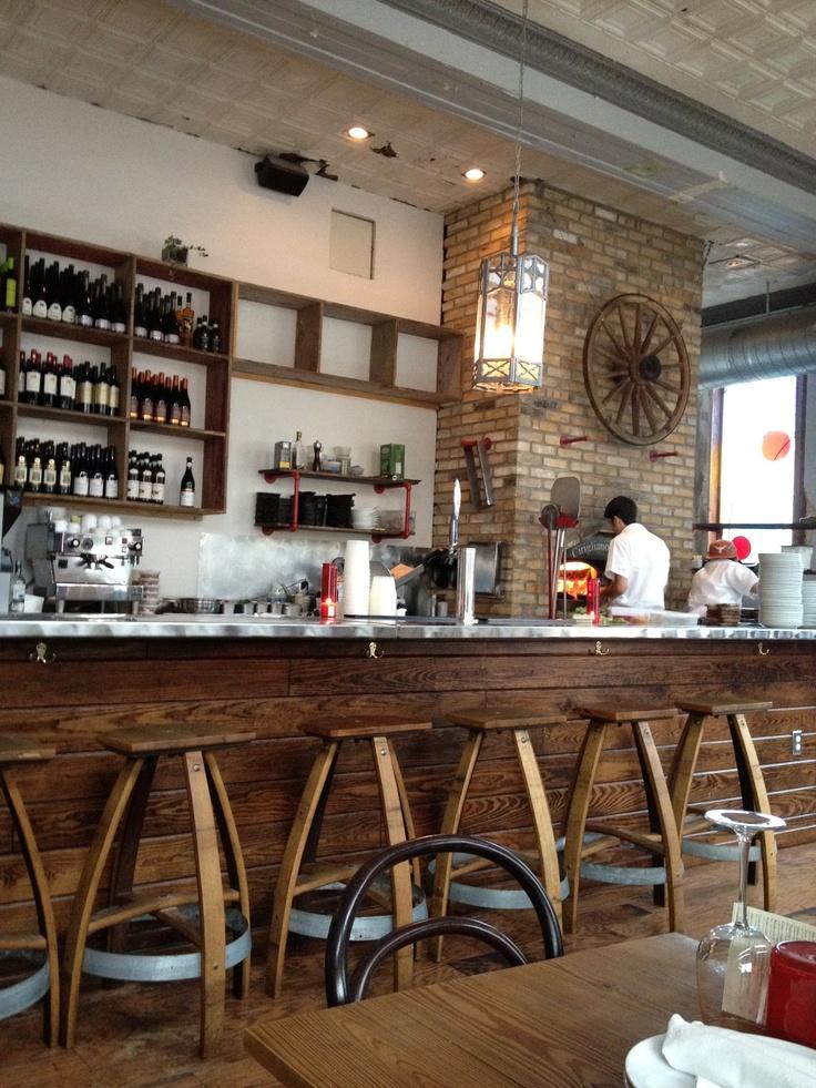 best 25 pizza restaurant ideas on pinterest restaurant. Black Bedroom Furniture Sets. Home Design Ideas
