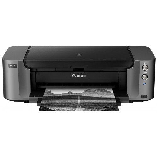 Imprimanta A3+ inkjet Canon PIXMA Pro-10
