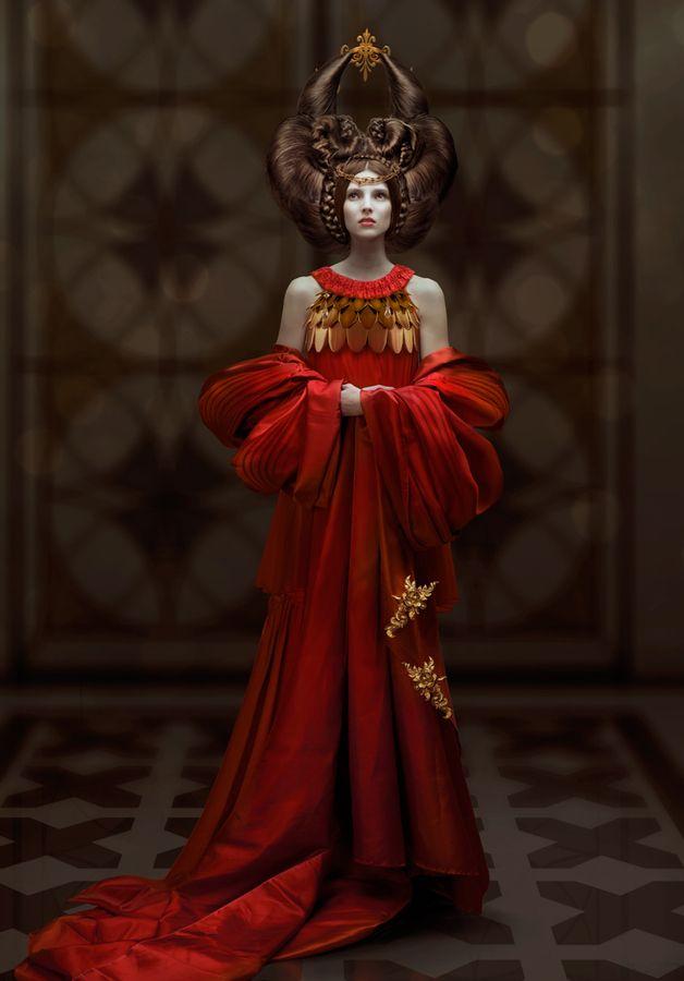 Natalie Shau - Eclipse