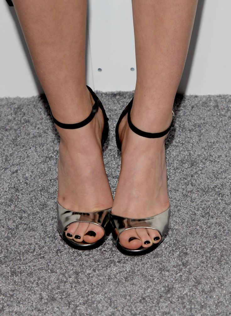 Celeb Feet: a collection of Other ideas to try | Emma ...