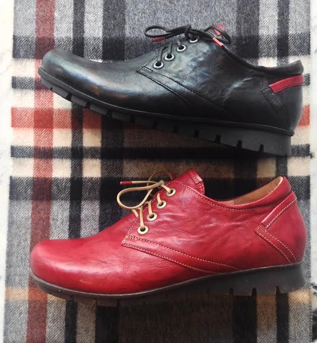 Työkengillä puhtia arkeen osa 2   Jalkineliike Stella Oy #think #thinkshoes #hyvätkengät #shoes