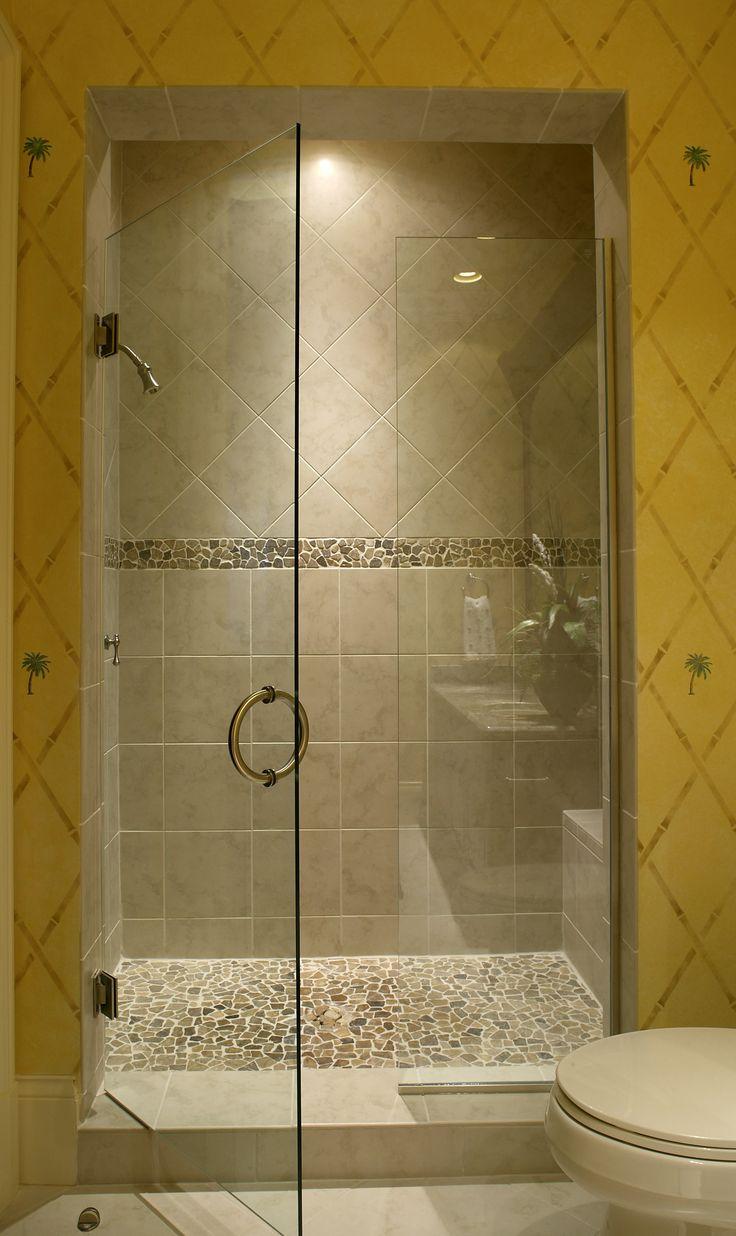 Best 20+ Tropical shower doors ideas on Pinterest