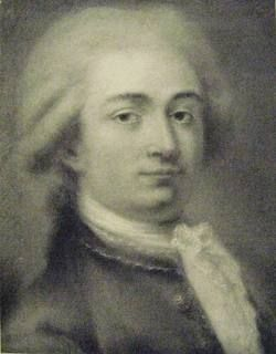 """Antonio Lucio Vivaldi - 4 March 1678 – 28 July 1741 - Nicknamed """"il Prete Rosso"""" (""""The Red Priest"""") because of his red hair. http://en.wikipedia.org/wiki/Antonio_Vivaldi"""