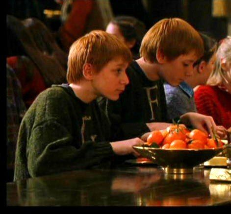 Как одеваться как Джинни Уизли из фильмов про Гарри Поттера