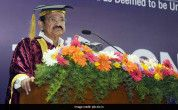 Mother tongue should be taught till High School: Vice President to the states  While delivering the 11th convocation address at the Saveetha Institute of Medical and Technical Sciences the Vice President of India M. Venkaiah Naidu appealed all the state governments to make mother tongue a compulsory subject up to high school level.The Vice President said that a child when taught in mother tongue can grasp the teachings better and will be able to communicate and articulate the thoughts better…