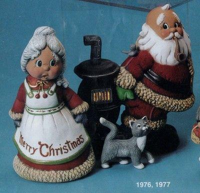 Mr. & Ms Santa Clause