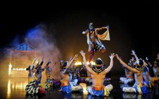 Bali tak hanya tentang pantai, inilah 6 tempat liburan keluarga terbaik di Bali