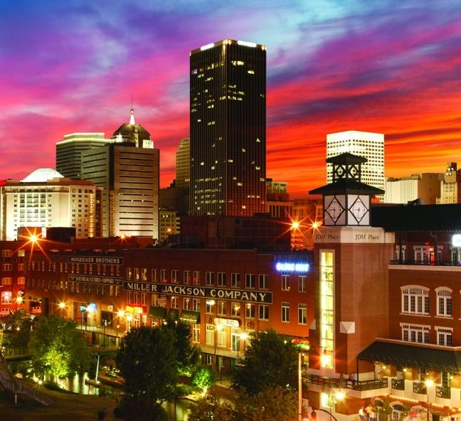 TravelOK's Top 10 Things to Do in Oklahoma City includes a trip to the Oklahoma City Museum of Art. Read on to explore the other 9 attractions.